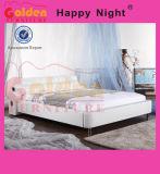 Midddle восточный дизайн мебели этаже кровати для взрослых G937