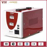 電圧保護発電機AVRの水ポンプの調整装置に