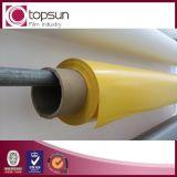 Pellicola decorativa del soffitto di stirata della pellicola della pellicola del PVC per materiale da costruzione