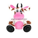 大きいプラシ天マウスぬいぐるみのおもちゃ