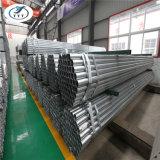 Строительных материалов ASTM A53 расписание 40 оцинкованные стальные трубы