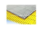 Reja resistente a los choques, ligera de I6015 Pultruding del material de FRP