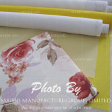 Printing와 Filtration를 위한 폴리에스테 Mesh Screen