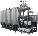 Sistema di lavaggio semiautomatico di CIP per macchina di CIP della fabbrica di birra/latte CIP Systerm/bevanda