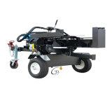 Motor de gasolina Lifan horizontal Registro Spliter de 18 ton.