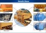 Qualitäts-Betonmischer-Aufbau-Maschine für Verkauf