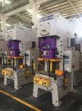 Máquina da imprensa de um C de 60 toneladas para o metal que anula, desenho profundo