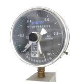 maat van de Druk van het Contact van de Inductie van 150mm de Foto-elektrische Elektrische met Roestvrij staal