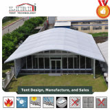 1000명의 사람들 나이지리아에 있는 판매를 위한 특별한 디자인된 Arcum 천막
