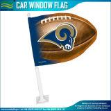 Оптовые цены Custom полиэстер Car флаг (J-NF08F06017)