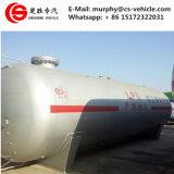 40tons LPGの弾丸のガスの貯蔵タンク80cbmによって使用されるLPGのガスタンク
