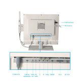 Intra macchina fotografica orale del Mlg M-958A WiFi CCD dell'affissione a cristalli liquidi 1/4 SONY da 15 pollici
