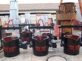 Os Sistemas de escoamento de fundição com preço de panela antigotejamento