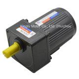 Diámetro 60 mm 6W Motor monofásico de CA Motor Reversible