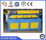 Q11-8X3200 mechanischer Typ Guillotine-scherende Maschine, mechanische Ausschnittmaschine