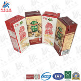 Aseptic Roll Package/Aseptic Packaging Paper for Juice and Milk