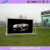Rental Outdoor / Indoor LED Message Display Board pour panneau d'écran China Factory