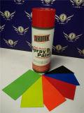 Pintura a base de aerosoles de uso general