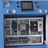 Ecrã electrónico máquina de impressão de alta precisão de plástico sintético