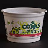 Paper Bowl with Customed Logo for Food