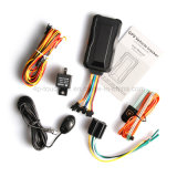 PAS-Aufruf-Auto/Fahrzeug GPS-Verfolger mit Multifunctions Tr06