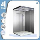 [س] شهادة صغيرة آلة غرفة مسافر مصعد