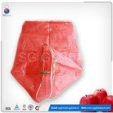 50*80см PP Джэй Лино сетка мешок для упаковки картофеля