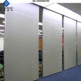 Le revêtement en aluminium recouvert de couleur/bobine/feuille/Plaque pour la devanture de magasin/combiné/Invisible/structure Mur rideau du châssis