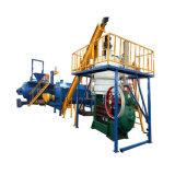 Atelier d'équarrissage de farine de plumes de qualité à vendre