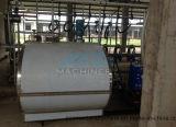 500L cuves de refroidissement de lait verticale (ACE-ZNLG-BA)