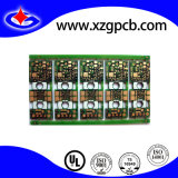 3 Oz, 4 Oz, 5 Oz, 6 Oz PCB Multi-Layer para Fonte de Alimentação