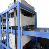 Máquina de la fabricación de cajas del alimento de la espuma del picosegundo de la alta capacidad de la máquina del envase de alimento