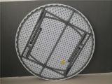 круглый стол 160cm Plastic Folding