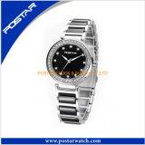 最上質のステンレス鋼の方法ブランドの腕時計