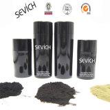 Fibra do edifício do cabelo preto das fibras do engrossamento do cabelo da alta qualidade