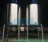 санитарные косметики топления пара нержавеющей стали 100L смешивая бак