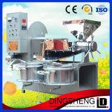 L'huile de noix de cajou Expeller Type automatique