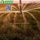 中国牧草地に使用する側面移動システム潅漑