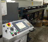 CNC Plastic Axles, Sleeve e Washer Machining svizzero Parte