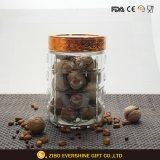 高品質の台所用品のガラス食糧記憶の瓶
