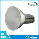Alta potencia 50W a 500W LED de iluminación de la Bahía de alta