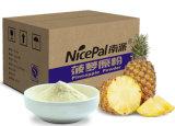 Polvere pura del succo di ananas della base della bevanda di 100%