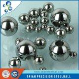 Pezzo di ricambio automatico delle sfere del acciaio al carbonio G1000