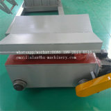 5-10 Systeem van Decoiling van de Machine Decoiler van de ton het Hydraulische met Auto