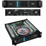 amplificador de potencia audio de la etapa profesional 4*400W (FP4004)