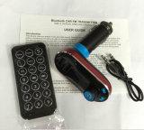 전화 부속품, Bluetooth 무선 핸즈프리 차 충전기 Bt66