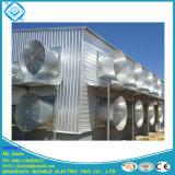 Aletas do ventilador do cone do ventilador de exaustão do Cone de PRFV Ventilador Borboleta Industriais