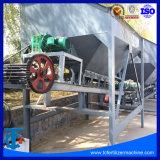 無機肥料の粉および微粒の肥料の生産ライン製造者