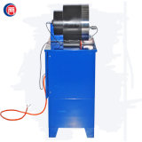 Máquina de friso hidráulica do encaixe de cotovelo