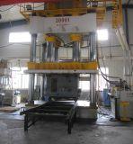 """GF 54"""" Lâmina de Alumínio Shell de plástico reforçado por fibra de Ventilação do Acionamento da polia para suína Fazenda/Avícola"""